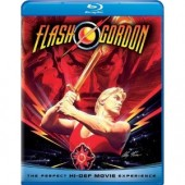 Flash Gordon blue-ray