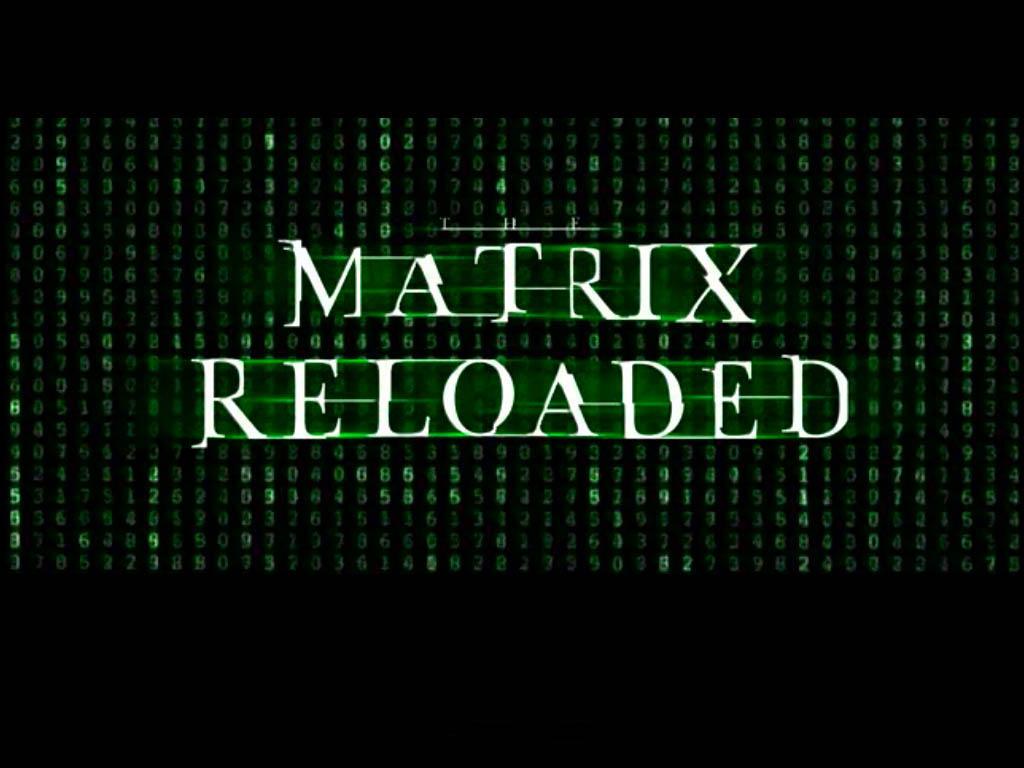 Retrospectacle the matrix reloaded 2003