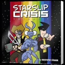 Starslip Crisis