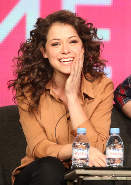 Tatiana Maslany 2013 Winter TCA Tour Day 2 uEoQxTw67mbl