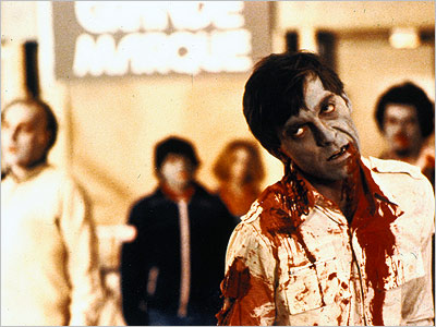 Dawn of the Dead - Romero