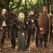 BBC Robin Hood season 3
