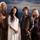 Legend of the Seeker Review