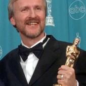 James Cameron - Avatar director
