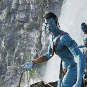 Avatar Movie Wallpaper - Jake Sully 1920x1440