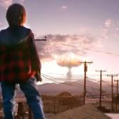 Jericho - Nuclear strike in Kansas