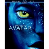 Buy Avatar DVD and Blu-ray combo - Release date: April 22, 2010