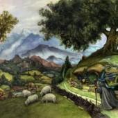 Hobbit Release date 2013