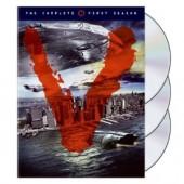 V TV Series 2009 DVD - Season 1