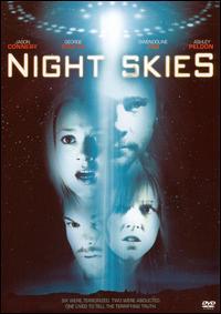 Night skies cover