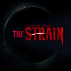 The Strain, Vampires, Horror