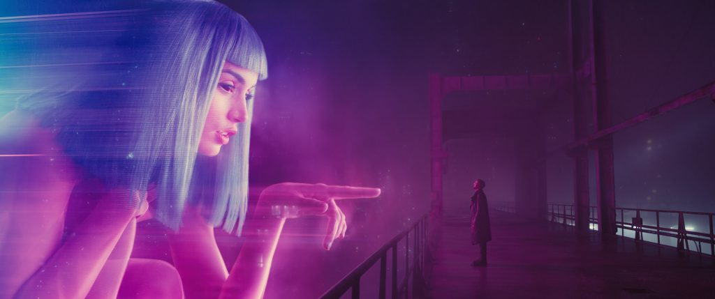 Blade Runner 2049 Review Round-Up