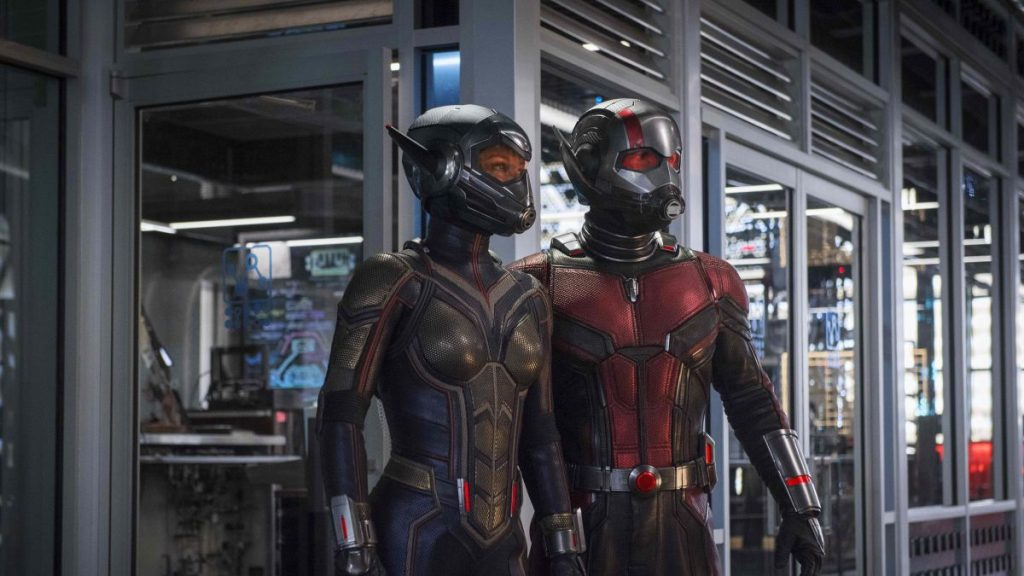 Ant-Man & The Wasp Teaser Trailer & Impressions Round-Up