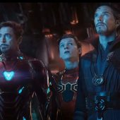 Avengers Infinity War Trailer 2 Review Round-Up