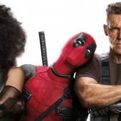 Deadpool 2 Review Round-Up
