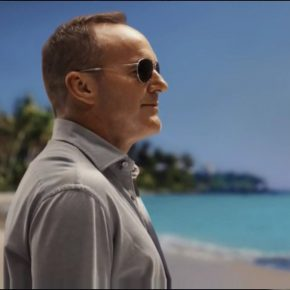 Phil Coulson - Tahiti