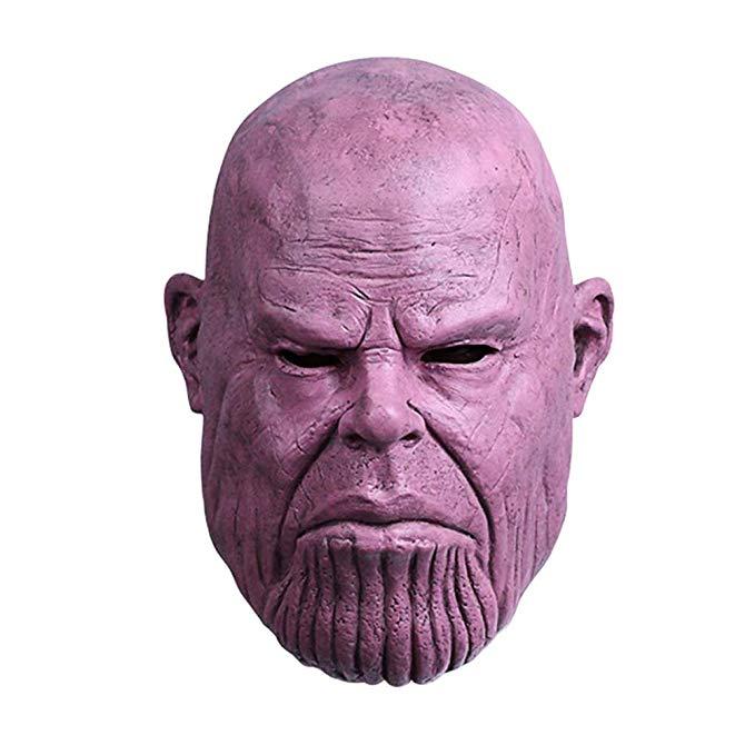 Thanos Mask @ Amazon