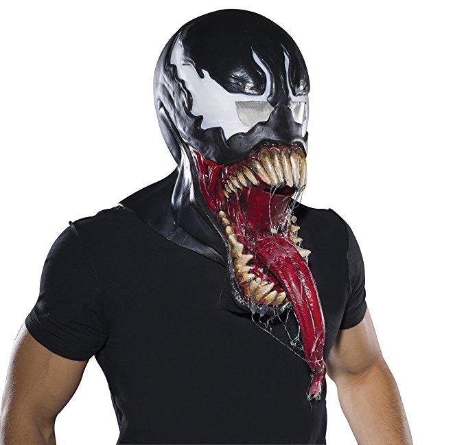 Venom @ Amazon