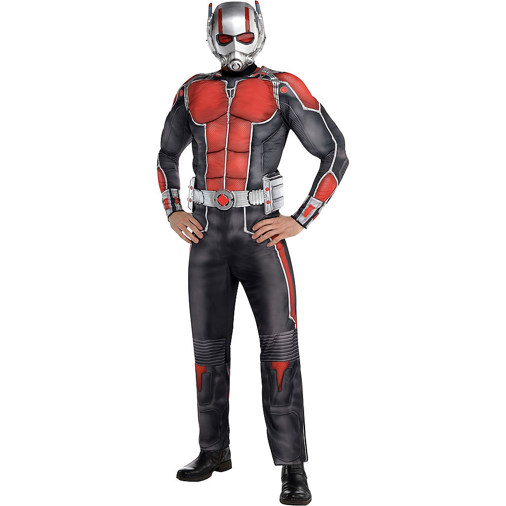 Ant Man @ Party City
