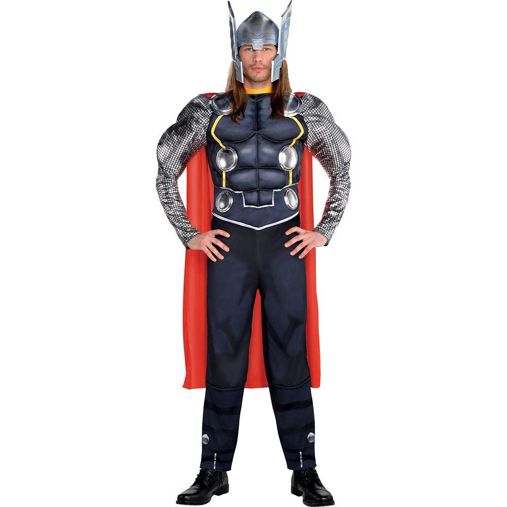 Thor @ Party City