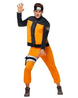 Naruto @ Spirit Halloween