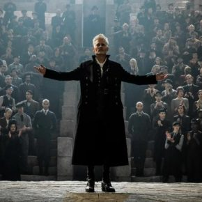Crimes of Grindelwald Review Round-Up