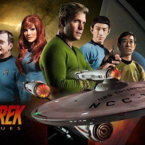 Star Trek Continues - More Classic Trek