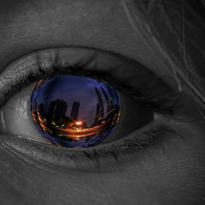 Unplugged My Eyes