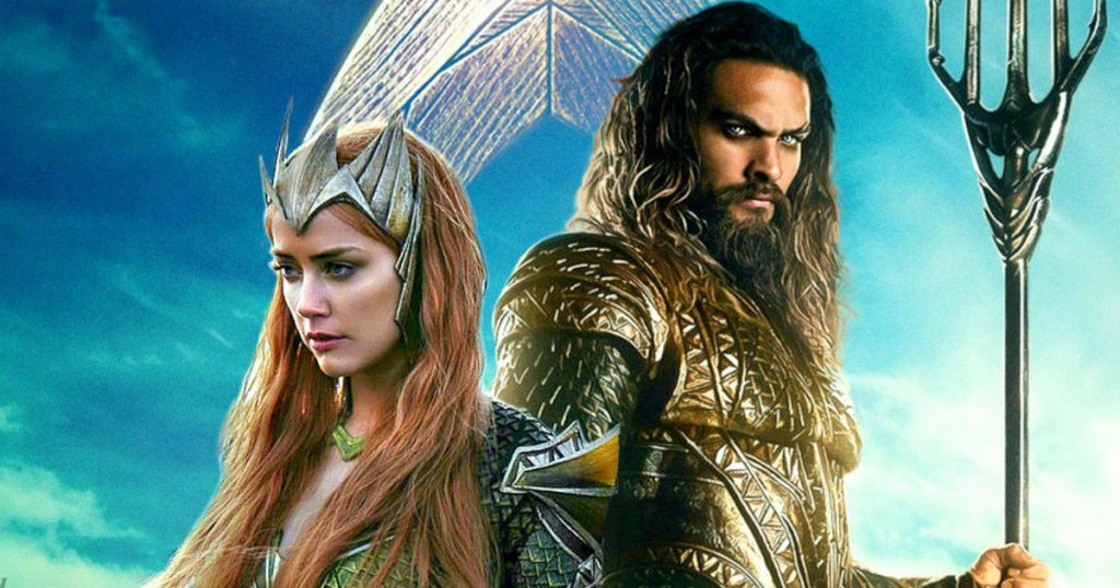 Aquaman Review Round Up