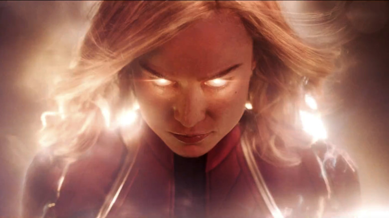 Captain Marvel Trailer Round-Up