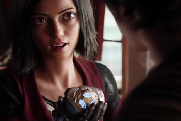 Alita: Battle Angel Review Round-Up