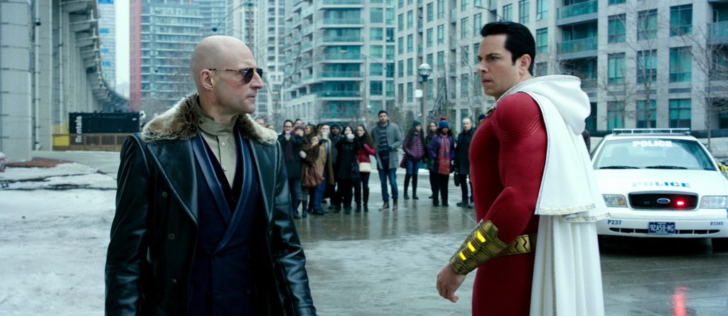 Shazam Review Round-Up