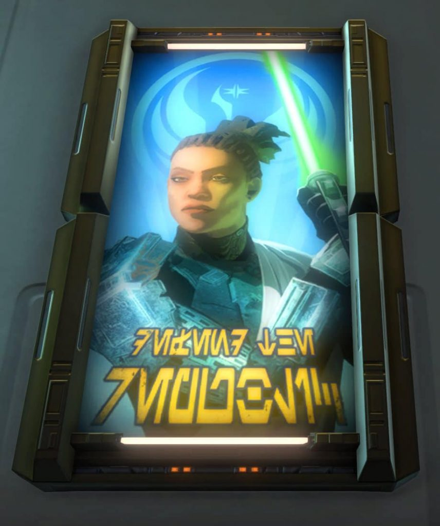 SWTOR - The Star Wars You Remember
