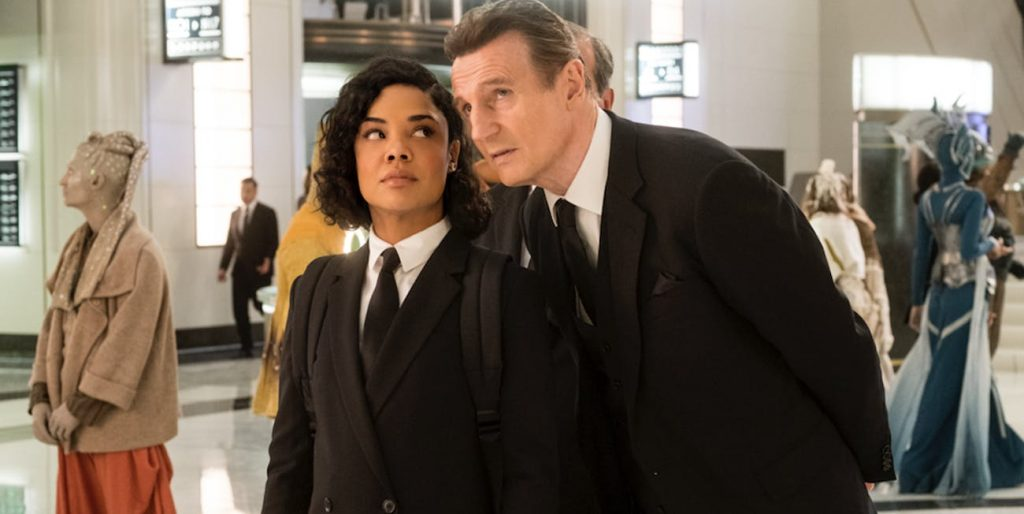 Men In Black International Review Round-Up