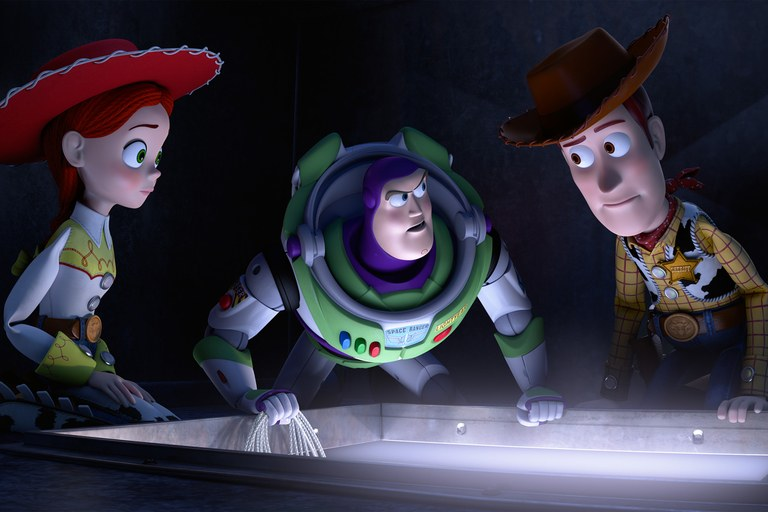 Toy Story 4 Trailer & Review Round-Up