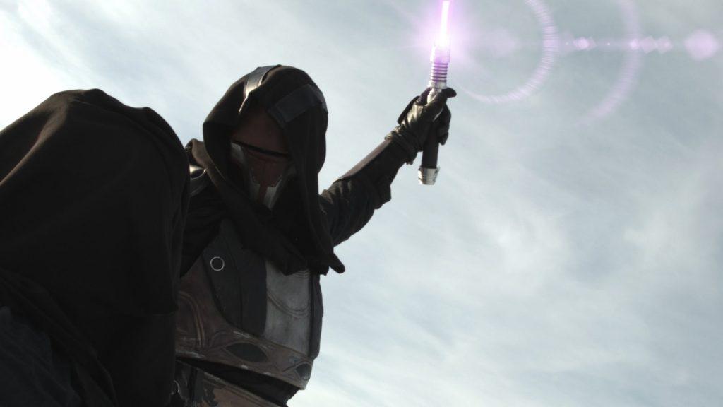 Revenge of the 5th Star Wars Fan Films