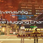 SWTOR Wookie Hugging Champion Hug Everlasting Achievement Guide VIDEO