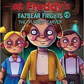 Fazbear Frights