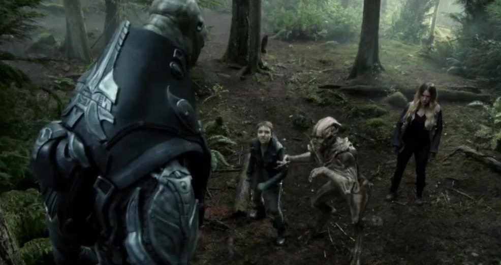 Falling skies season five episode three hatchlings sci fi aliens alien invasion sci fi voltagebd Images