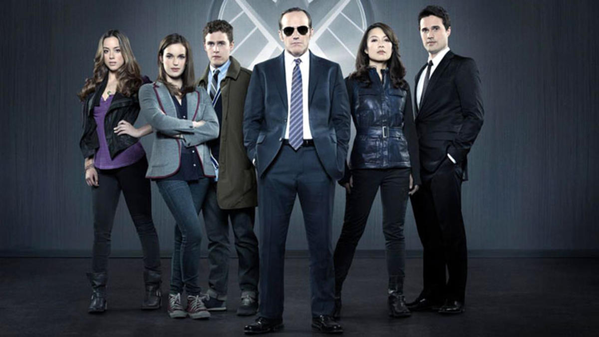 Agents+of+SHIELD