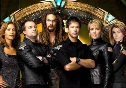Cast of Atlantis
