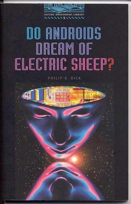 Do Androids Dream of Electric Sheep Empathy Essay - Words