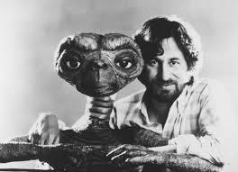 E.T and Steven