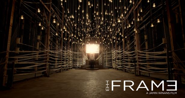 GUEST REVIEW: The Frame (2014) - Sci-Fi BloggersSci-Fi Bloggers