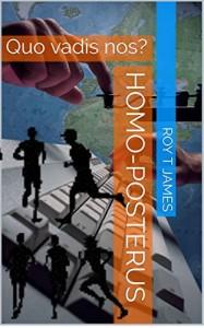 Homo-posterus Book Cover