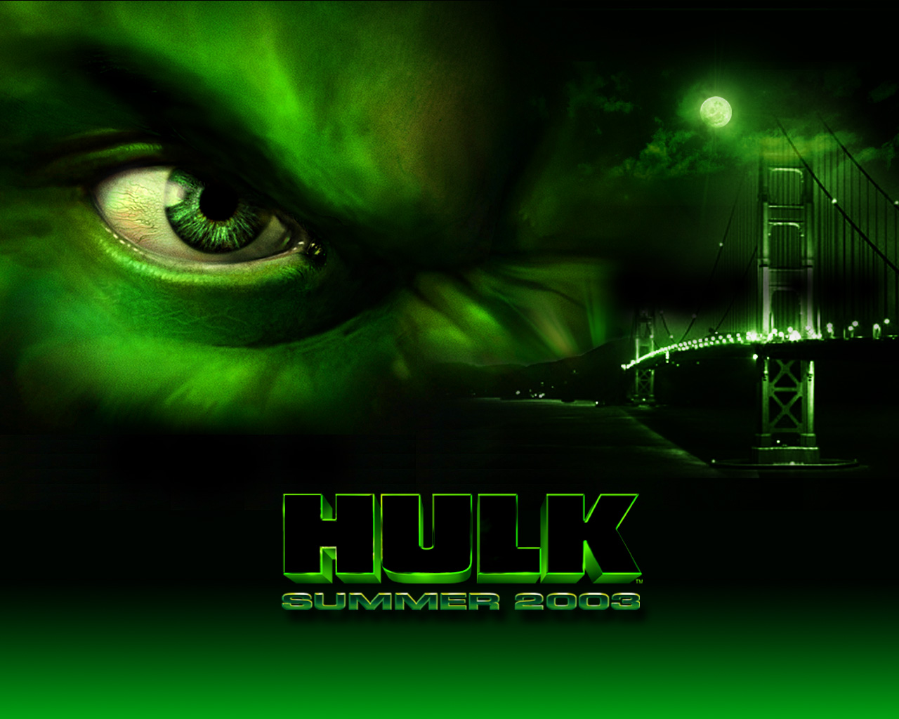 RETRO REVIEW: Hulk (2003) - Sci-Fi BloggersSci-Fi Bloggers
