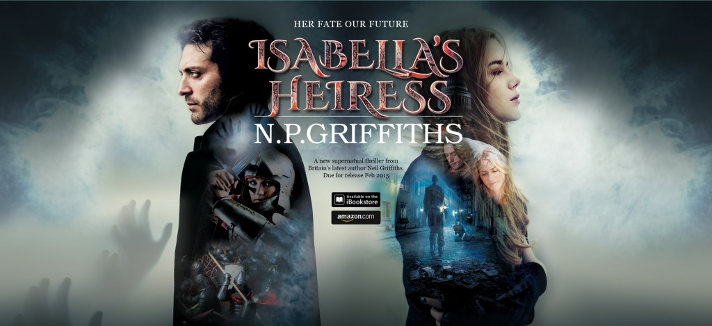 Isabella's Heiress