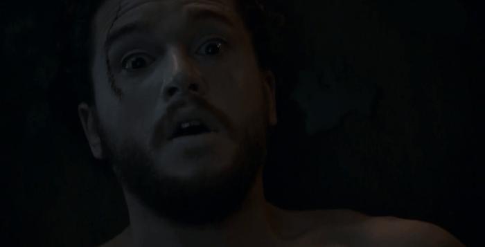 Jon Snow Forever.fw