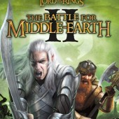 Lord of the Rings: Battle For Middle Earth II