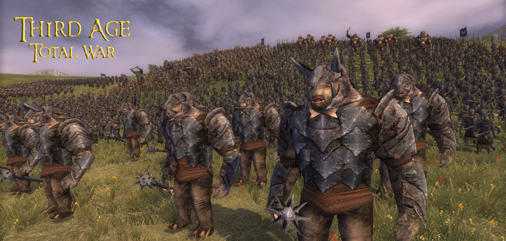 Medieval II Total War The Third Age